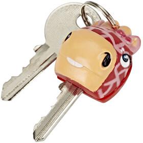Crazy Safety Giraffe Schloß 120/8 rot
